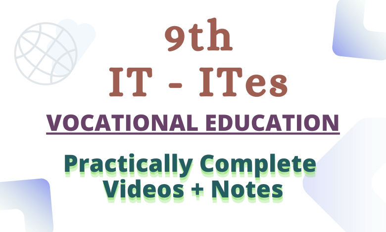 introduction of 9th it