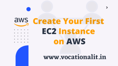 Photo of Create your first smart Instance on AWS EC2