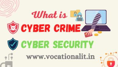 Photo of What is Cyber Crime, Cyber Security