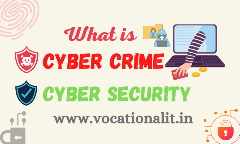 Cyber Crime cyber security