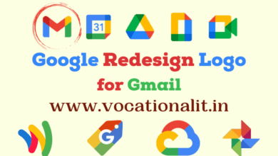 Photo of Google redesign new smart Logo for Gmail