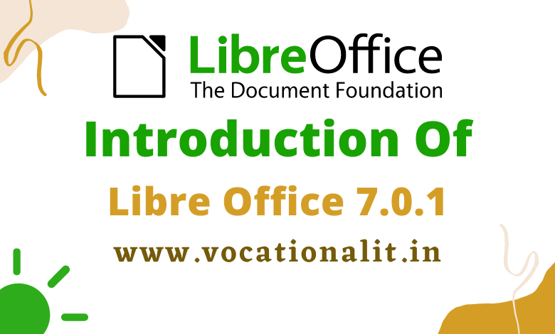 what is libre office