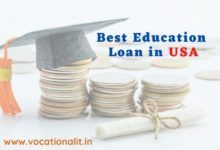 Photo of Best Education Loan in US after Covid-19